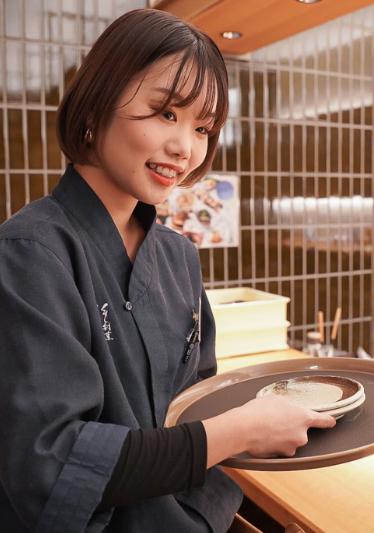 従業員の画像